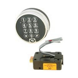 SAFE LOCKS, ACCESSORIES & PARTS