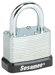 CCL Security Products CCL43000 KD (30mm) LAMINATED PADLOCK