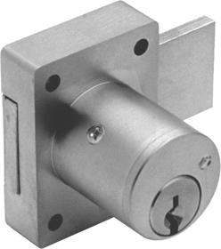 Olympus Lock Oly700sc Us26d Kd 1 1 8in Door Deadbolt Lock