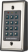Alarm Controls Corporation ACOKP-100 SELF CONTAINED BACKLIT DIGITAL KEYPAD