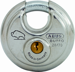 Abus Lock Company ABU28/70KA0026 BUFFO DISKUS PADLOCK 2-3/4IN WIDE BOXED