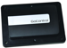 2GIG GD00Z-4 Z-WAVE WIRELESS GARAGE DOOR OPENER