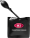 A-1 Security Manufacturing A-143 FIGHTING WEDGE AIR WEDGE
