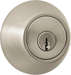 Safe Lock SAFSD910015KWK3 RCAL 5303 SINGLE CYLINDER DEADBOLT