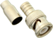 Connectors Plus CPISB-114B BNC 2PC CRIMP RG-59