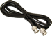 Connectors Plus CPIBMB-12 BLK-ISO 12ft MINI COAX 75 OHM- BLACK