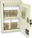 HPC Inc HPCKEKAB-40 KEY CABINET FOR 40 KEYS