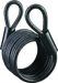 Master Lock MAS61DAT 6ft CABLE