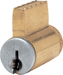Schlage Lock Company SCH47-413WVTR606 CYLINDER FOR KS-SERIES PADLOCK