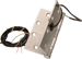 Command Access CMAETH4W4040RC/625 4IN X 4IN RC 4-WIRE 26G ELECTRIC HINGE