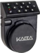 Kaba Mas Corp KMA252AVN20N5BEB1A AUDITCON SAFE LOCK 20 USER/100 AUDIT