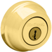Kwikset Corporation KWI785-3-SCALSCS DOUBLE CYLINDER DEADBOLT G2 KA3