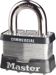 Master Lock MAS1KA2016 PADLOCK BOXED 15/16IN SHACKLE