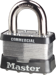 Master Lock MAS3KA0698-ISO PADLOCK BOXED 3/4IN SHACKLE
