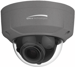 Speco Technologies SPEO8D2M-ISO IP 8MP I/O DOME CAM 2.7-12MM GREY