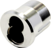 Sargent SAR60-42 32D IC MORTISE CYLINDER STANDARD CAM, LC