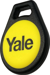 Yale Security Inc YALNTX600-YALFOB-8K SEOS FOB, 8K, YALE BRANDED