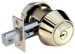 Mul-T-Lock MUL236XP-HD2-26-S GRADE 1 DOUBLE CYLINDER DB SATIN CHROME