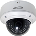 Speco Technologies SPEO2VLD6 IP 2MP I/O DOME CAM 2.8-12MM WHITE