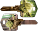 Howard Keys HOWSC1-SW2 YODA