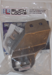 Slick Locks llc SLKGM-FVK-SLIDE GM EXPRESS SAVANA SLIDE KIT LESS PADLOCK
