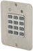 Locknetics DKP-165-FM Digital Keypad Flush Mount 480 Users