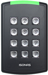 Isonas ISORC-04-PRX-WK PRX READER-CONTROLLER WALL MOUNT KEYPAD