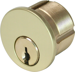 Gms Industries Inc GMXM118MX3-3 NK MORTISE CYLINDER MX3 PROPRIETARY NO KEY