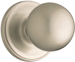 Weiser Lock Company WEIGA331HT156LR1-ISO HUNTINGTON PRIVACY KNOB GRADE 2 6LR1