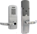 Schlage Electronic Security SCEAD400-CY70KP-SPA626-LD KIT - KEYPAD WIRELESS CYLINDRICAL