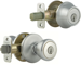 Kwikset Corporation KWI690T-15-RCALRCS SMT TYLO COMBO SET ENTRY KNOB SGL DB
