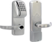 Schlage Electronic Security SCEAD200-CY70MSK-SPA626-RD-8B KIT - MAG STRIPE KP (SWIPE) STAND ALONE