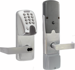 Schlage Electronic Security SCEAD400-MS70MGK-RHO626-BD-8B KIT - MAG STRIPE KP WIRELESS MORTISE