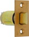 Schlage 11-116612-ISO +springlatch 2-3/4in Square A/al Series