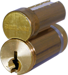 Schlage Lock Company SCH23-030E606 IC CORE CYLINDER