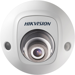 Hikvision USA Inc. HIKDS-2CD2525FWD-IS 2.8MM 2MP MINI IR DOME W/ MICROPHONE