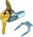 HPC Inc HPCKEEKAB-LK LOCK ONLY FOR KEKABS KEYED RANDOMLY