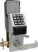 Alarm Lock Systems Inc ALAPDL6100/26D NETWORX WIRELESS TRILOGY PROX LOCK