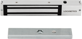 Locknetics Lsemg600 Mag Lock 600lb Interior W Led