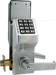 Alarm Lock Systems Inc ALADL6100/26D NETWORX WIRELESS TRILOGY
