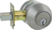 Dexter DEXDB1000-SCT-626-KDC GRADE 1 DEADBOLT SINGLE CYL
