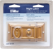 Ilco Unican Corporation ILC220-53-51 NIGHT LATCH BRONZE VISUAL