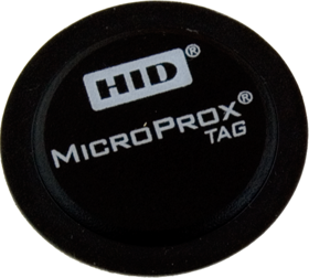 HID Corporation HID1391LGSMNFC121 MICROPROX TAG 26BIT FAC-121